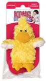 Plush duck_