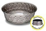 Diamond Plated Bowl L 3400 ml_