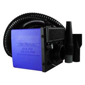Kool Pup 240v Dryer BLUE