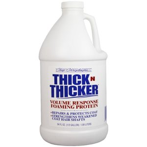 Thick N Thicker Volume Response Foaming Protein