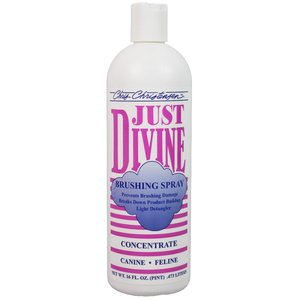 Just Divine Brushing Spray Concentrate