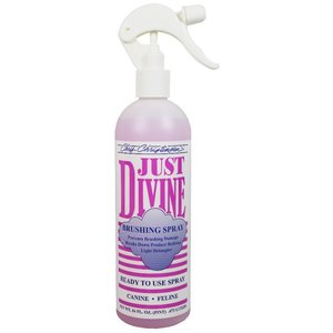 Just Divine Brushing Spray Ready To Use