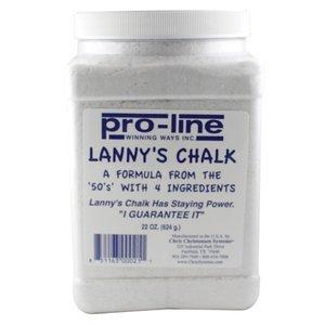 Pro-Line Lanny's Terrier Chalk