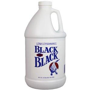 Black on Black Shampoo