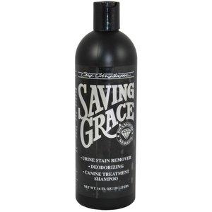 Saving Grace Shampoo