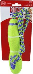 Air Dog stick met touw en piep