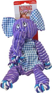 Floppy Knots elephant, medium/large.