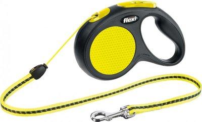flexi rollijn CLASSIC NEW NEON cord, S.