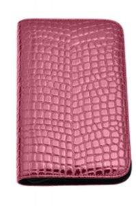 Scharenetui Aligator, pink