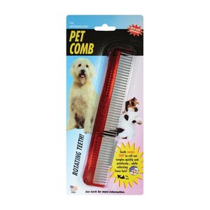 Professional pet comb- groomer preferred