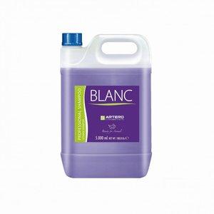 Blanc shampoo 5 ltr, witte vachten