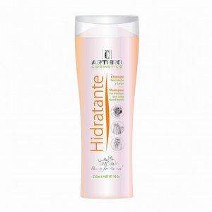 Hidratante shampoo 250 ml, langharige vacht