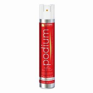Hairspray 650 Podium hold - Dry