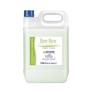 Bye bye shampoo 5 ltr, antiparasitair