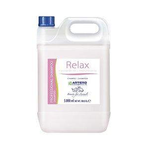 Relax shampoo 5 ltr, hypoallergeen