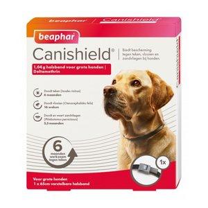 Canishield halsband hond groot