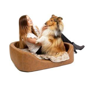 STELLA Hondenmand 125 x 100 cm