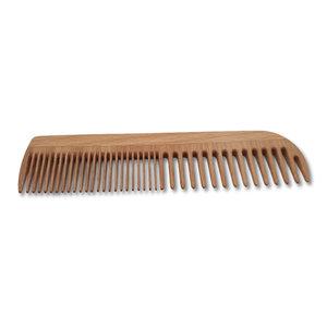 Maxipin medium/course olive wood Comb 18cm